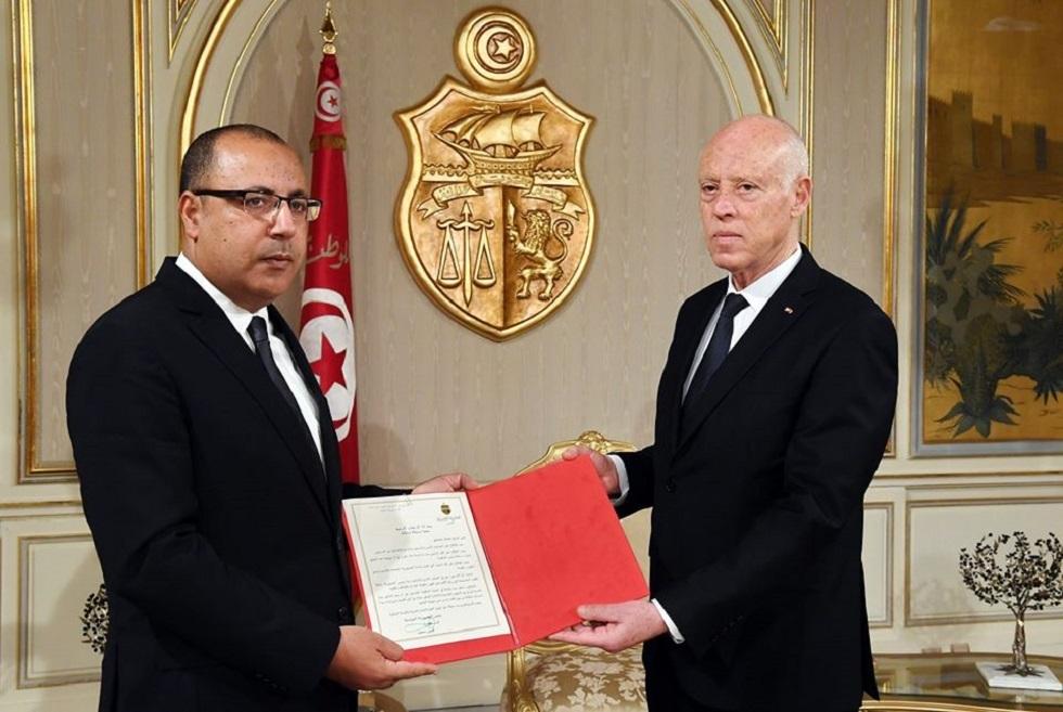 رئيس وزراء تونس المكلف.. اختيار خارج ترشيحات الأحزاب