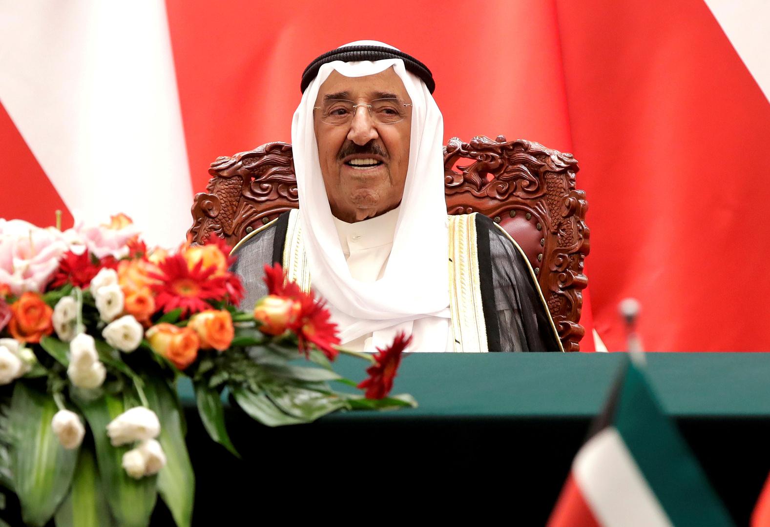 رئيس البرلمان الكويتي يكشف عن آخر الأنباء حول صحة أمير البلاد
