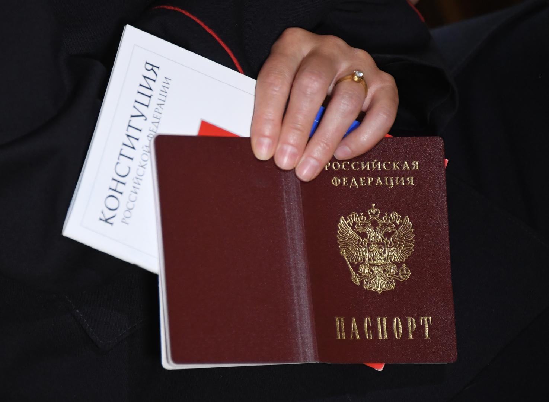 تسجيل زيادة كبيرة في عدد الأجانب الحاصلين على الجنسية الروسية