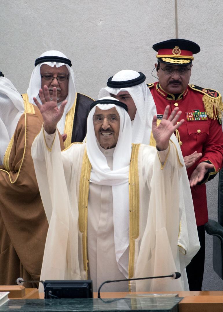 رئيس الوزراء: أمير الكويت في حالة صحية مستقرة