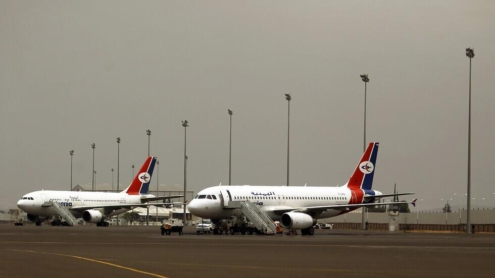 بسبب خلل فني.. هبوط اضطراري لطائرة تابعة للخطوط اليمنية بمطار جدة