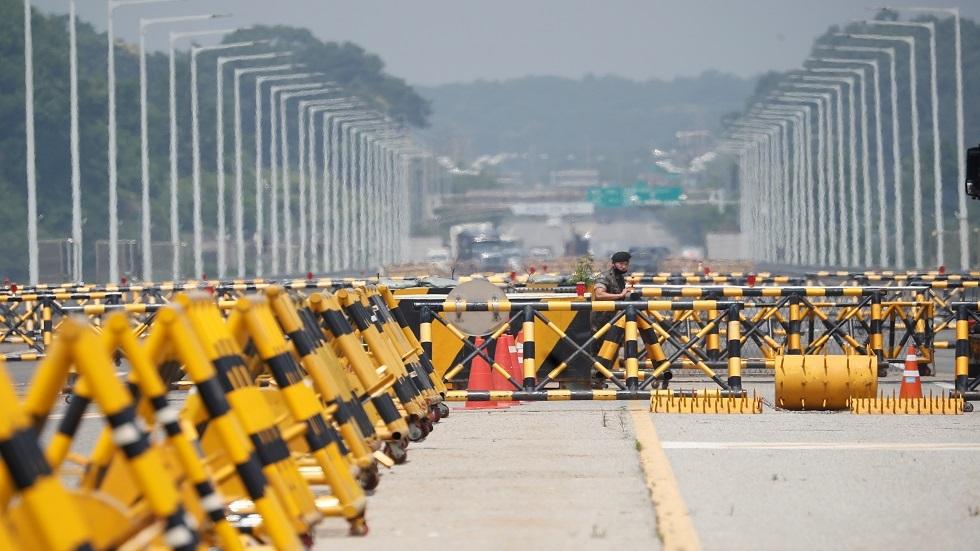كوريا الشمالية تغلق حدودها وسط حالة الطوارئ القصوى ضد كورونا