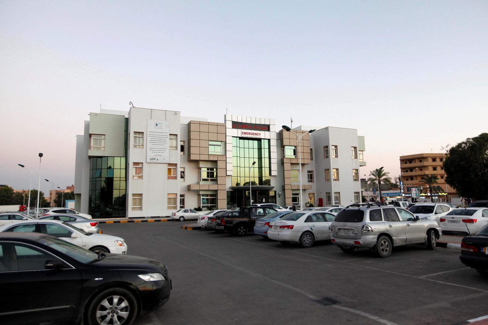 القائم بأعمال السفارة الأمريكية لدى ليبيا يكشف عن 3 أهداف رئيسة لبلاده في ليبيا