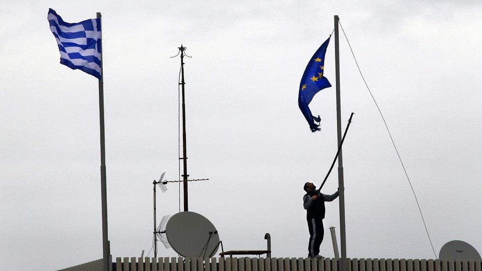اليونان تبدي استعدادها للحوار مع تركيا