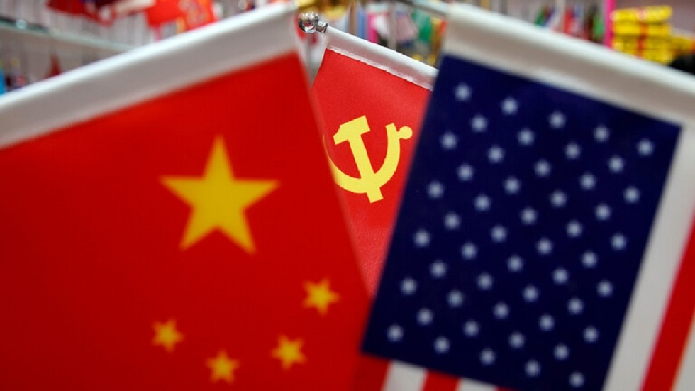 الصين تحذر من