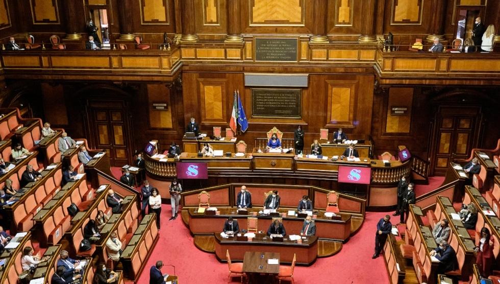 مجلس الشيوخ الإيطالي يصادق على تمديد حالة الطوارئ