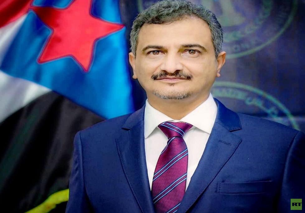 أحمد حامد لملس