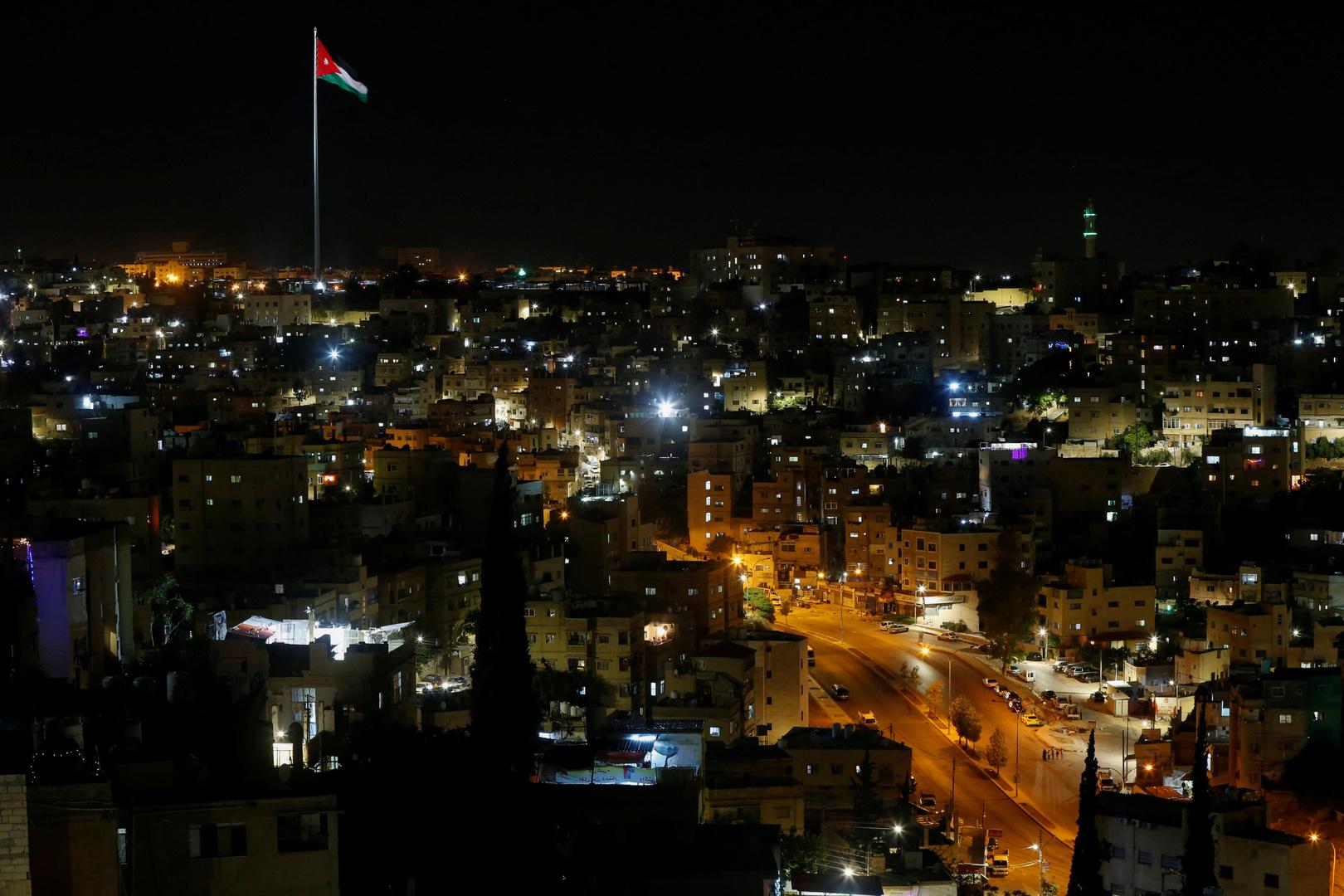 الأردن.. ارتفاع إصابات التسمم في لواء عين الباشا إلى 700