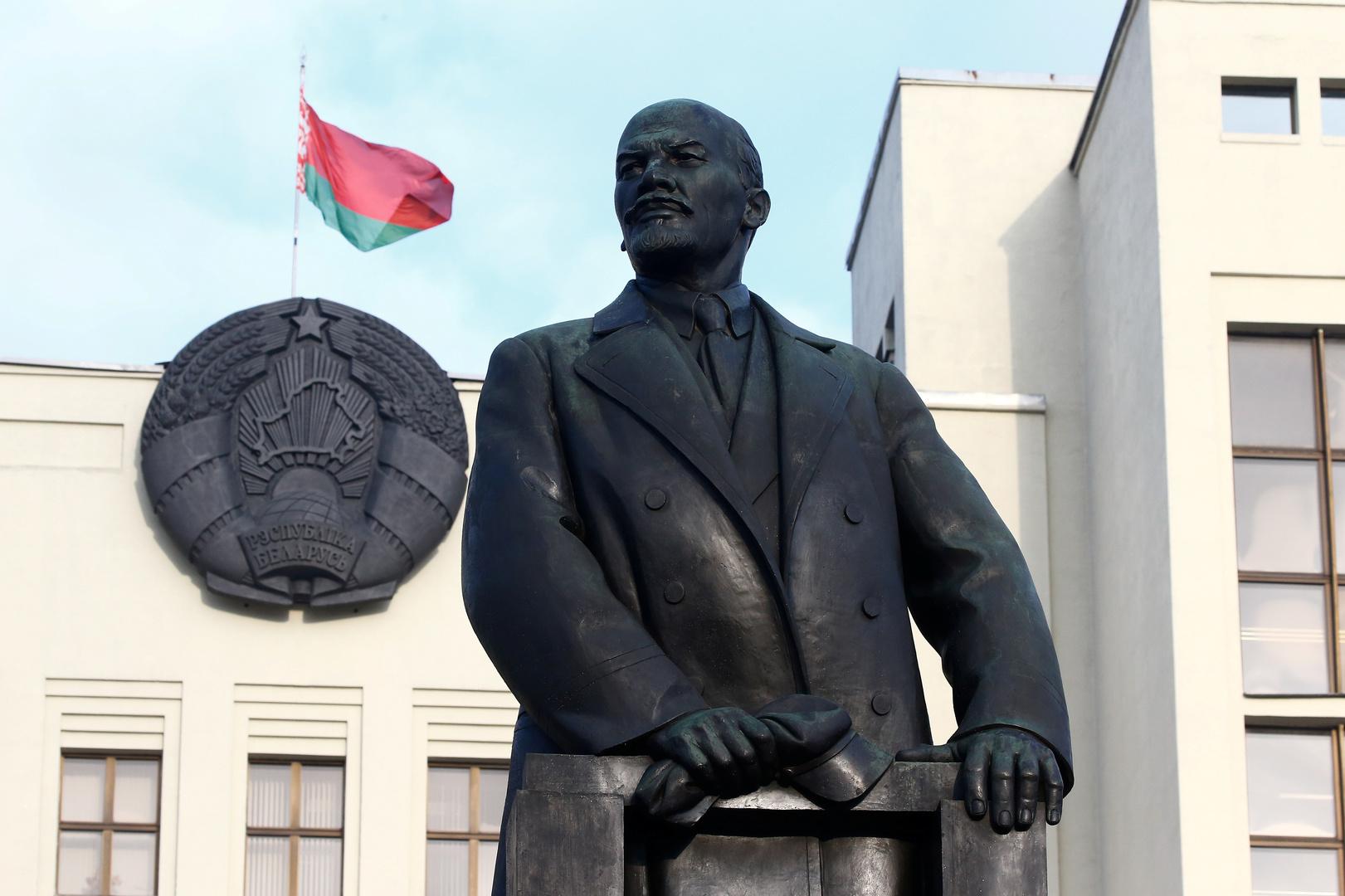 السفارة الروسية في مينسك: لم نتلق بلاغا رسميا باعتقال مواطنين روس في بيلاروسيا