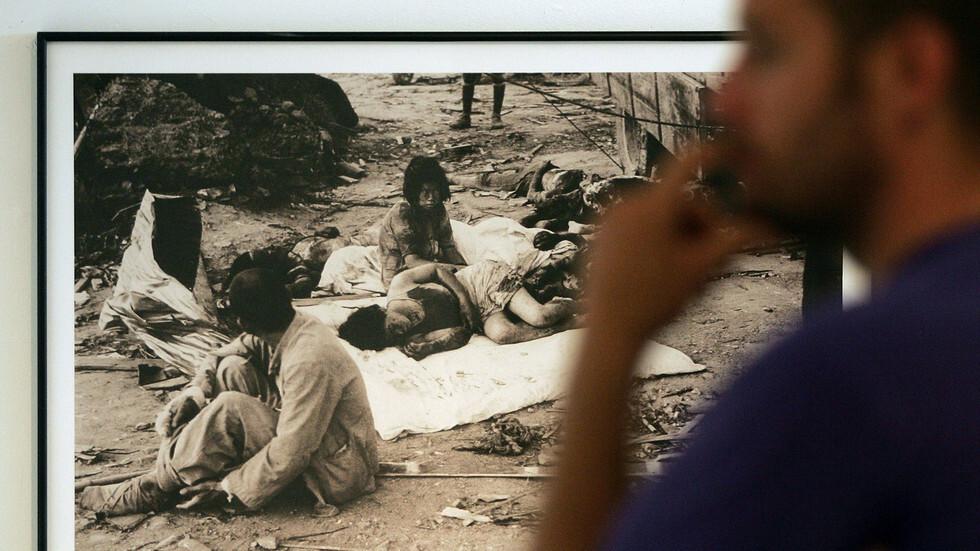 محكمة يابانية تعترف بضحايا جدد للقصف النووي في هيروشيما