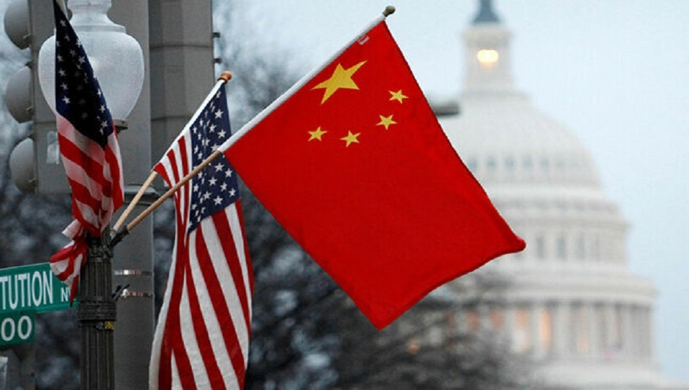 الصين: أمريكا تريد إشعال فتيل حرب باردة جديدة