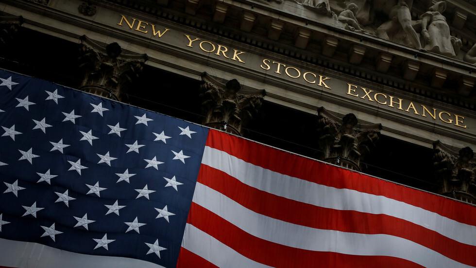 الأسهم الأمريكية تهبط بعد تصريحات لترامب