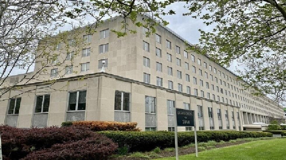 الخارجية الأمريكية تطالب بمضاعفة مخصصات مكافحة