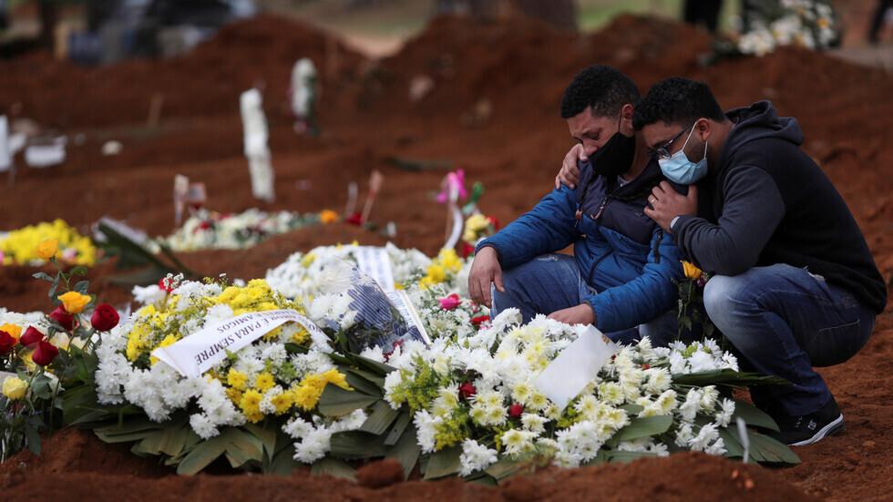 إيطاليا: 3 وفيات جديدة بكورونا والإصابات اليومية ترتفع مجددا إلى 386