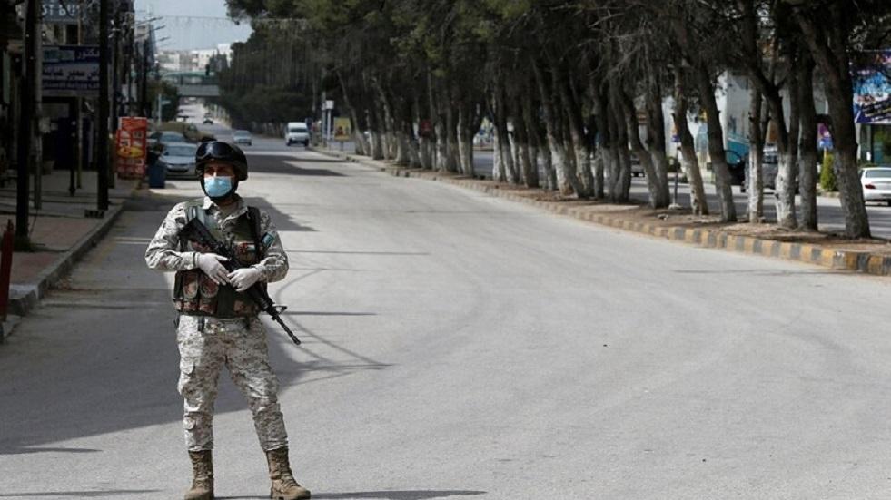 كورونا... إصابتان محليتان تمنعان الأردن من الانتقال للمربع الأخضر