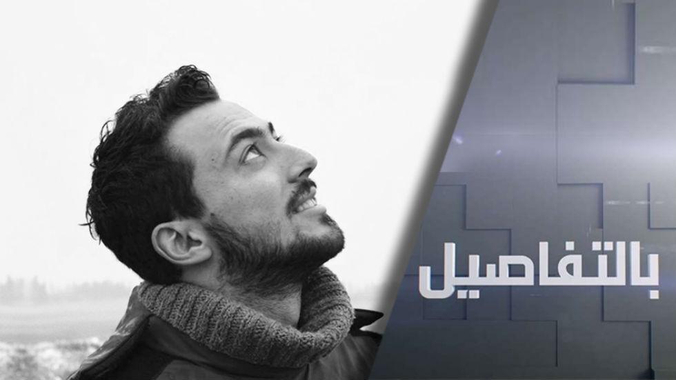 جائزة خالد الخطيب.. الحقيقة في زمن الحرب