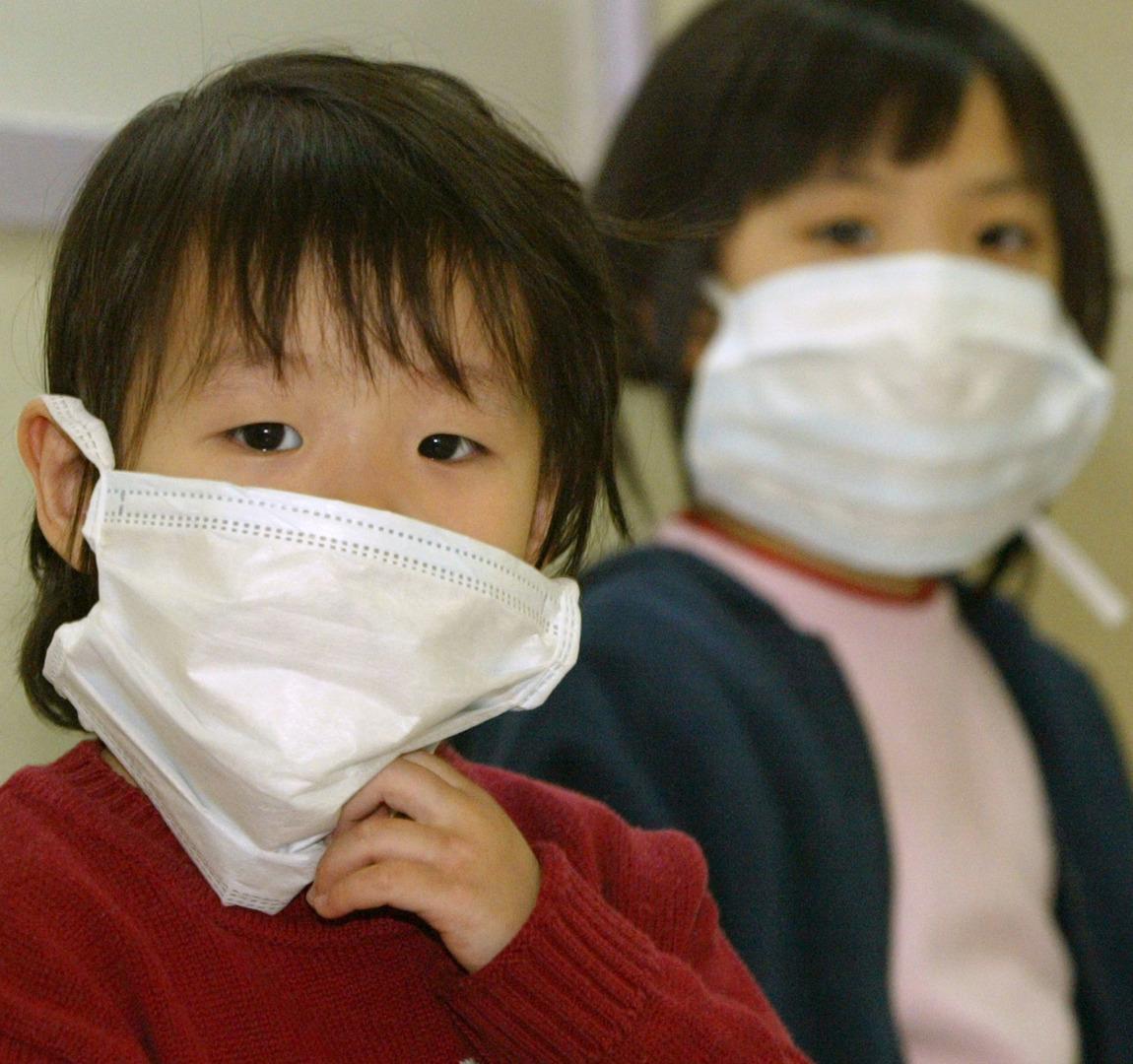 دراسة جديدة تؤكد وجود كميات كبيرة من فيروس كورونا لدى الأطفال