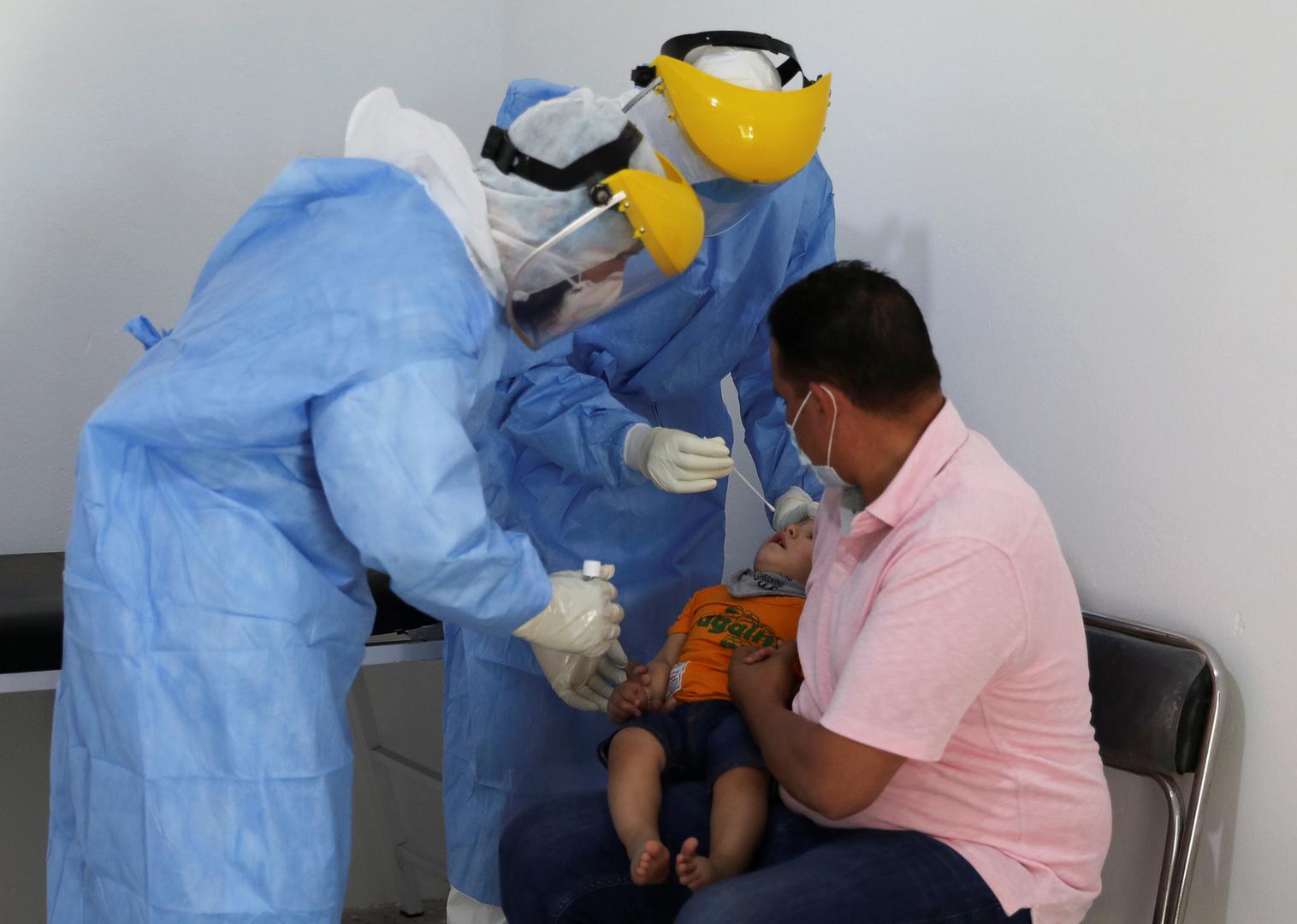الوضع الوبائي في ليبيا.. الوتيرة في تصاعد والعدد الأكبر في مصراتة