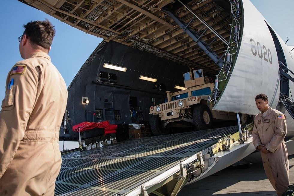 أمريكا تدرس تخصيص مساعدات عسكرية سنوية لأوكرانيا بقيمة 300 مليون دولار