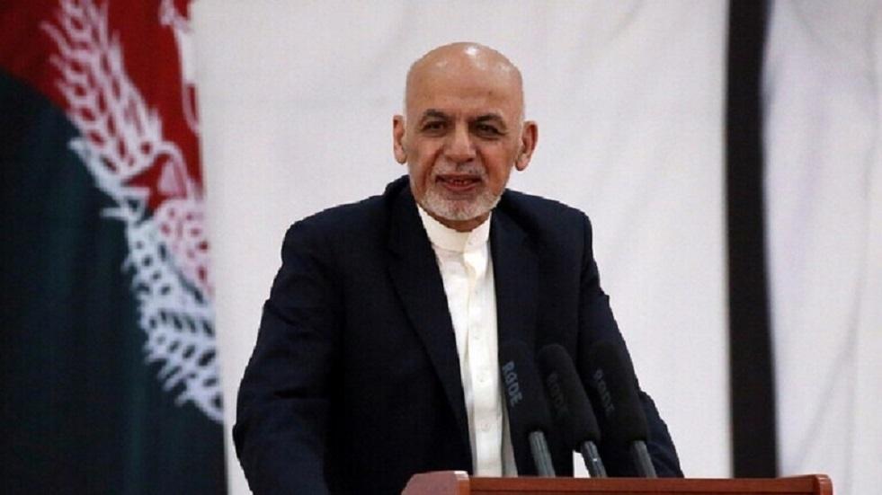 الرئيس الأفغاني يوعز بإطلاق سراح 500 من عناصر
