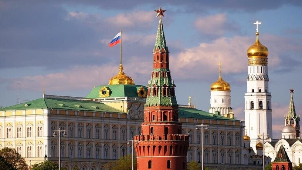 الكرملين يتوقع الإفراج عن الروس المحتجزين في بيلاروس
