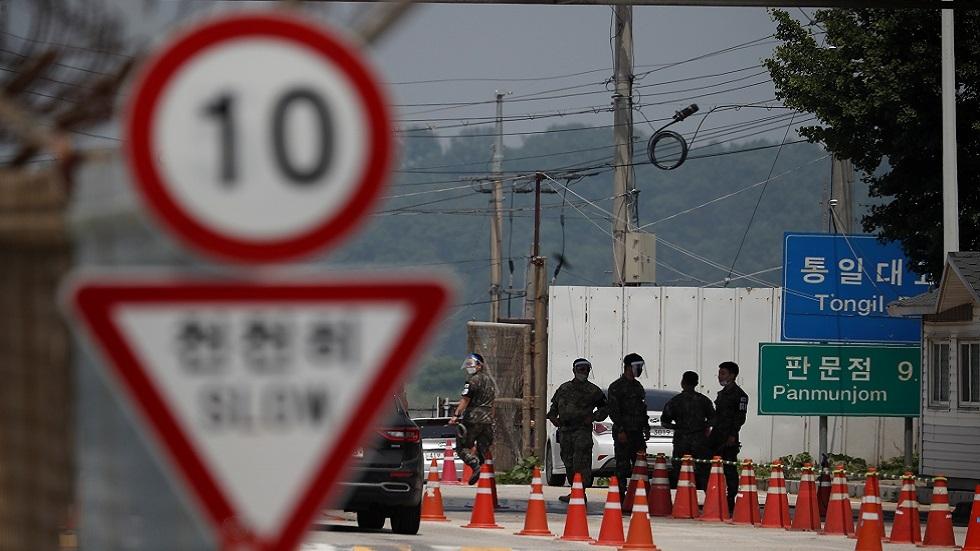 وزير الوحدة الكوري الجنوبي يتعهد بدعم جهود توسيع التبادل مع الشمال