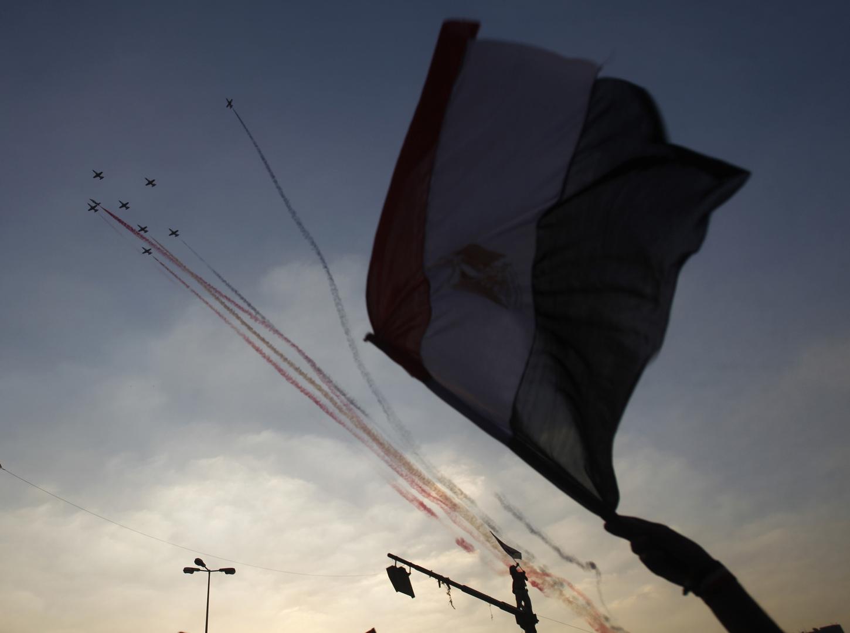 مصر تعلن انضمام طائرات جديدة إلى أسطولها الجوي (صور)