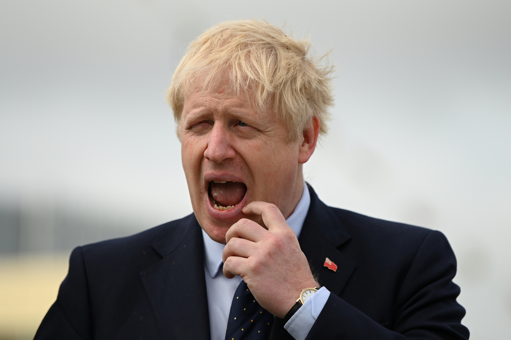 على خلفية زيادة الإصابات.. جونسون يؤجل تخفيف إجراءات ردع كورونا في بريطانيا