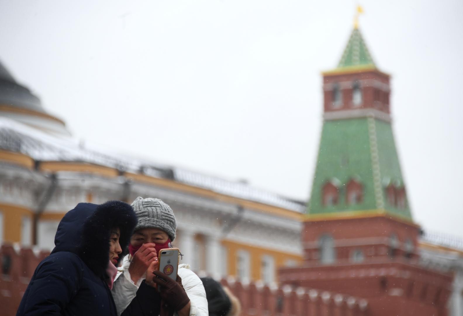 بوتين يقر اعتماد تأشيرة إلكترونية موحدة للأجانب