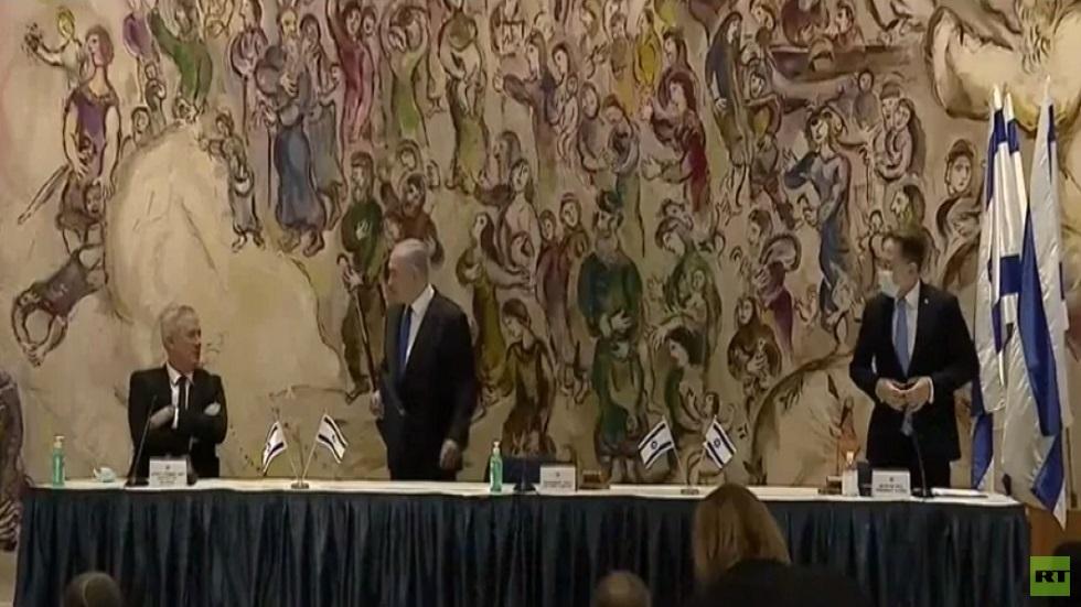 بوادر أزمة حكومية جديدة في إسرائيل