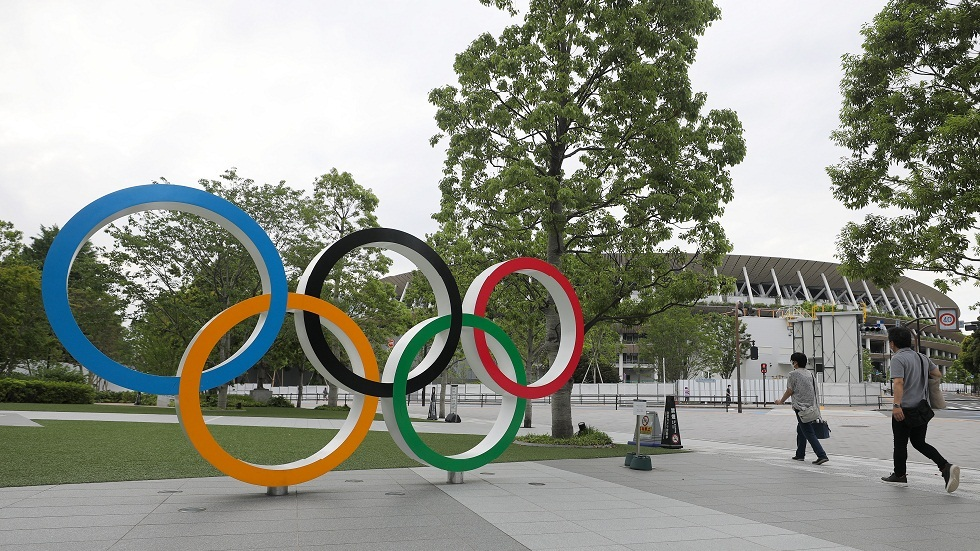 ملعب طوكيو الأولمبي يستضيف دورة ألعاب قوى في أغسطس المقبل