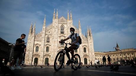دراسة: الإغلاق بسبب كورونا وفر 22,5 ألف سنة من حياة سكان مقاطعة إيطالية