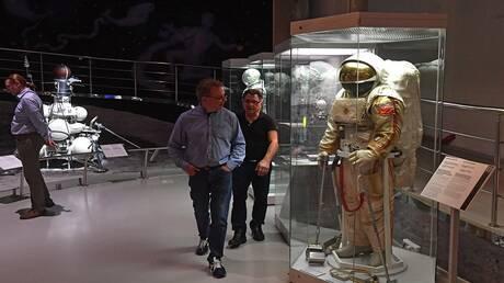 متحف الفضاء في موسكو يفتح أبوابه للزوار من جديد