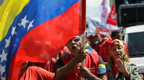 فنزويلا تتراجع عن طرد سفيرة الاتحاد الأوروبي لكنها تنتظر مقابلا