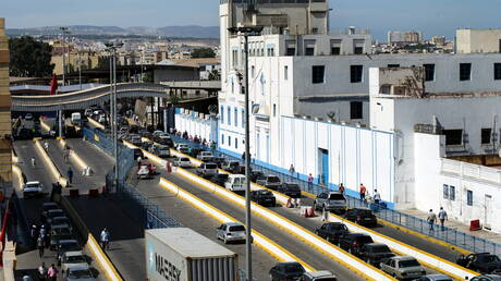ملك إسبانيا يعتزم زيارة مدينة سبتة ما قد يثير حفيظة المغرب