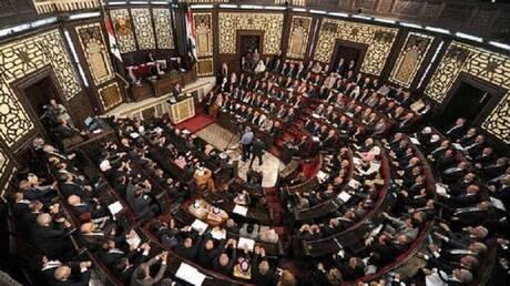 """سوريا.. الإعلان عن قوائم """"الوحدة الوطنية"""" للانتخابات التشريعية القادمة"""