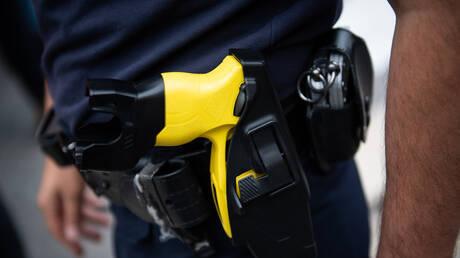 توجيه تهمة القتل لرجلي شرطة أمريكيين بعد وفاة مشتبه به صعقاه 50 مرة