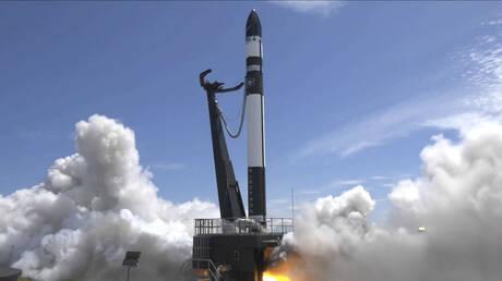 فشل صاروخ شركة Rocket Lab الأمريكية في بلوغ المدار