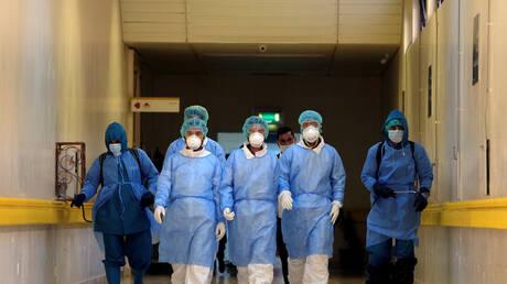 ليبيا.. الإصابات بعدوى الفيروس التاجي تواصل الارتفاع