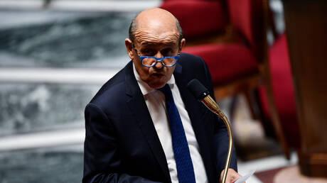 """فرنسا تأسف للقرار التركي بشأن """"آيا صوفيا"""""""