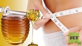 ماذا يحدث للجسم عند الإفراط بتناول العسل؟