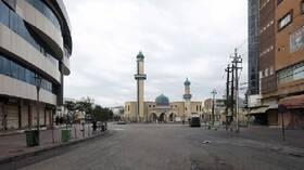 محافظ أربيل: لولا حظر التجول لتحولت المدينة إلى بؤرة لكورونا