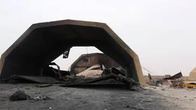 ليبيا.. أنباء عن تدمير منظومات تركية للدفاع الجوي بقاعدة