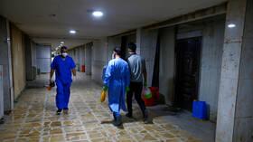 العراق يسجل 105 وفيات و2125 إصابة خلال الـ24 ساعة الماضية