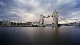 موسكو تتوعد لندن بالرد على عقوباتها