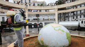 الجزائر: تسجيل 475 إصابة جديدة و9 وفيات بكورونا خلال الـ24 ساعة الأخيرة