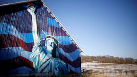 لأول مرة.. الولايات المتحدة تسجل 60 ألف إصابة بكورونا خلال يوم