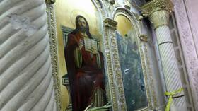 الكنيسة القبطية الأرثوذكسية في مصر توضح مسألة