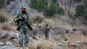 مقتل 4 جنود باكستانيين في اشتباك مع مسلحين
