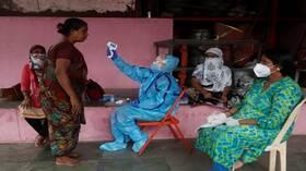 الهند.. إجمالي الإصابات بفيروس كورونا يتجاوز حاجز الـ900 ألف حالة